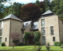 Snaptrip - Last minute cottages - Stunning North Bovey Lodge S34022 -