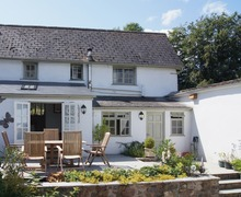 Snaptrip - Holiday cottages - Cosy Drewsteignton Cottage S34032 -