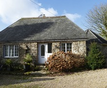Snaptrip - Last minute cottages - Quaint Buckland In The Moor Cottage S34036 -