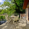 Snaptrip - Last minute cottages - Wonderful Bovey Tracey Lodge S121950 -