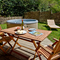 Snaptrip - Last minute cottages - Stunning Bovey Tracey Lodge S121954 -