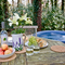 Snaptrip - Last minute cottages - Superb Bovey Tracey Lodge S122230 -