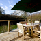 Snaptrip - Last minute cottages - Quaint Lanreath Lodge S122251 -