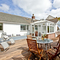 Snaptrip - Last minute cottages - Beautiful Porthcurno Cottage S122296 -