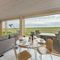Snaptrip - Last minute cottages - Stunning Easton Bavents Cottage S106036 - Open plan dining & living area
