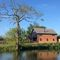 Snaptrip - Holiday cottages - Cosy Sibton Cottage S41815 - The Granary,  set within its own grounds amidst rolling farmland