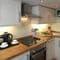 Little Garth, Kingham Ground Floor: fully fitted Kitchen
