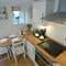 Little Garth, Kingham Ground Floor: Kitchen/Dining area