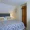 Little Garth, Kingham First Floor: Bedroom One
