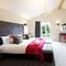 Snaptrip - Last minute cottages - Beautiful Colchester Apartment S44895 - A penthouse bedroom