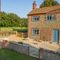 Snaptrip - Last minute cottages - Splendid Saxlingham Cottage S98112 - My Dalling is an attractive semi-detached cottage in the peaceful hamlet of Saxlingham