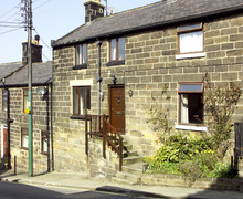 Snaptrip - Holiday cottages - Adorable Whitby Cottage S3176 -