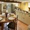 Beckwood Cottage, Blockley, Moreton-in-Marsh Lower ground floor: Kitchen/dining area