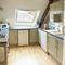 Aarons, Whiddon Down, Okehampton First floor:  Kitchen