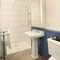 East House, Cheswick First floor: En-suite shower room