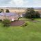 East House, Cheswick The stunning Northumberland coastline is a mere 10 minute walk from the property