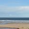 East House, Cheswick Bamburgh Beach is located 30 minutes drive away