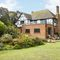 Lauriston, Broadstairs Lauriston has nearly one acre of enclosed landscaped gardens