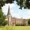 Snaptrip - Last minute cottages - Tasteful Sherborne Apartment S41575 - Guests have the use of all the facilities at Sherborne House, which include a heated indoor swimming pool and sauna (small charge), hard tennis court and 10 acres of beautifully landscaped gardens including rose gardens and an orangery