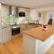 Keeper's Lodge, Thirsk Ground floor: Kitchen