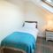 Keeper's Lodge, Thirsk First floor: Single bedroom with 3' pull out trundle bed