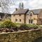 The Ottery, Lower South Wraxall, Bradford on Avon Nicely landscaped garden and sunny patio with garden furniture.