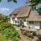 Snaptrip - Last minute cottages - Delightful Colchester Cottage S74678 - Thatcher's Cottage has a beautiful cottage garden at the rear with a paved patio for outside dining
