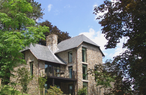 Snaptrip - Last minute cottages - Inviting North Bovey Lodge S34071 -