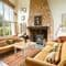 Snaptrip - Holiday cottages - Charming Bradfield Cottage S41688 - Ground floor:  Drawing room with a wood burning stove and underfloor heating