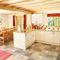 Deerpark Lodge, Staunton Harold, Ashby-de-la-Zouch Ground floor: Open plan kitchen, dining and sitting room