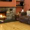 Lochside Cottage, Kenmore Cosy open fireplace