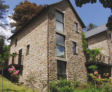 Snaptrip - Last minute cottages - Splendid North Bovey Lodge S34073 -