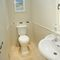 2 Kitts Hill , Trewethern, Chapel Amble Ground floor: Cloakroom with wc
