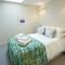 2 Kitts Hill , Trewethern, Chapel Amble First floor: Fourth bedroom with small double bed