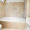 Old Bothy, Halford Ground floor:  En-suite bathroom with shower over