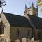 Old Bothy, Halford Halford Village Church
