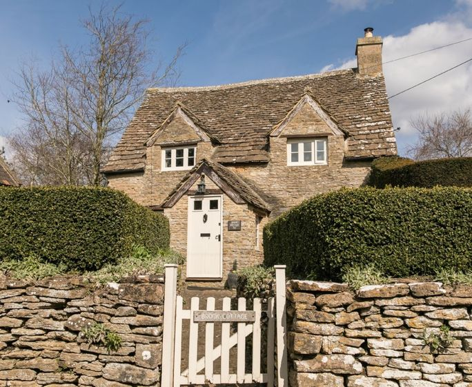 Brook Cottage (Wiltshire), Lower South Wraxall, Bradford on Avon Brook Cottage