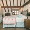 Brook Cottage (Wiltshire), Lower South Wraxall, Bradford on Avon First floor:  Beamed, spacious, double bedroom.