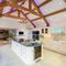 Waternook, Ullswater, The Lake District Ground floor: Kitchen with state of the art appliances