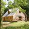 Snaptrip - Last minute cottages - Stunning Ashby De La Zouch Lodge S41597 - The Deerpark Lodge with accommodation for 6 guests