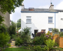 Snaptrip - Last minute cottages - Inviting Ulverston Cottages S3184 -