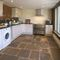 Vicarage Barn, Long Compton, Shipston-on-Stour Ground floor: Fully fitted kitchen/dining area