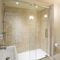 Vicarage Barn, Long Compton, Shipston-on-Stour First floor:  En-suite shower room