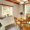 Cwm Bach, Dinas Cross, Newport Ground Floor: Kitchen