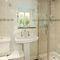 Cwm Bach, Dinas Cross, Newport Ground floor: Shower room