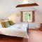 Cwm Bach, Dinas Cross, Newport First floor: Master bedroom