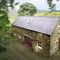 Cwm Bach, Dinas Cross, Newport The cottage is set in a wooded hillside within its own secluded valley