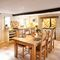 Snaptrip - Holiday cottages - Stunning Powerstock Cottage S44714 - Ground floor: Kitchen/dining room