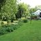 Snaptrip - Last minute cottages - Exquisite Syleham Cottage S44856 - Enclosed garden with seating overlooking the river