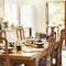 Middle Hollacombe Farmhouse, Hollacombe Ground floor: Stunning open plan kitchen and dining with seating area
